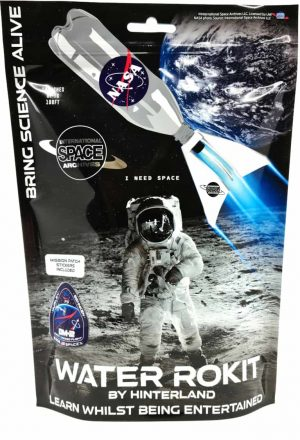 Man on the Moon Rokit Kit - Foil Pack