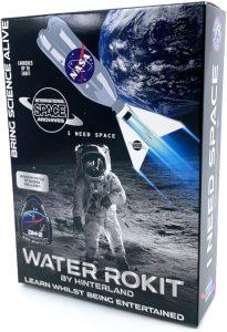 Man on the Moon Rokit Kit