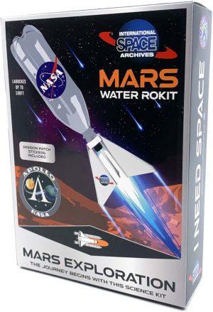 Mars Exploration Rokit Kit