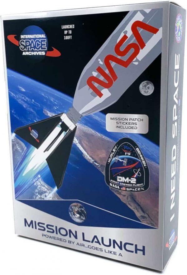Mission Launch Rokit Kit
