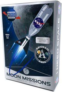 Moon Missions Rokit Kit