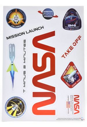 NASA Mission Patches