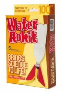The Original Water Rokit Kit