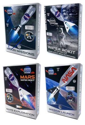 NASA Rokits Mixed SKU