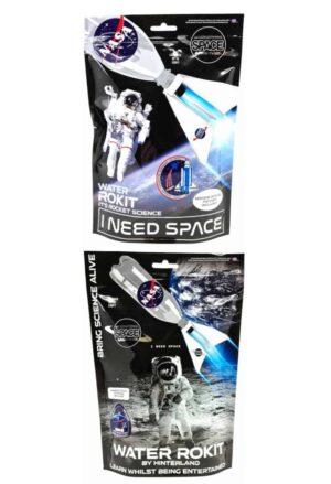NASA Rokits Foil Mixed SKUs